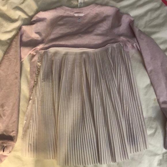 Ivivva Other - Ivivva girls sweatshirt